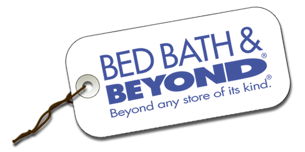 We provide fulfillment services for Bed Bath and Beyond