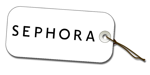 We provide fulfillment services for Sephora