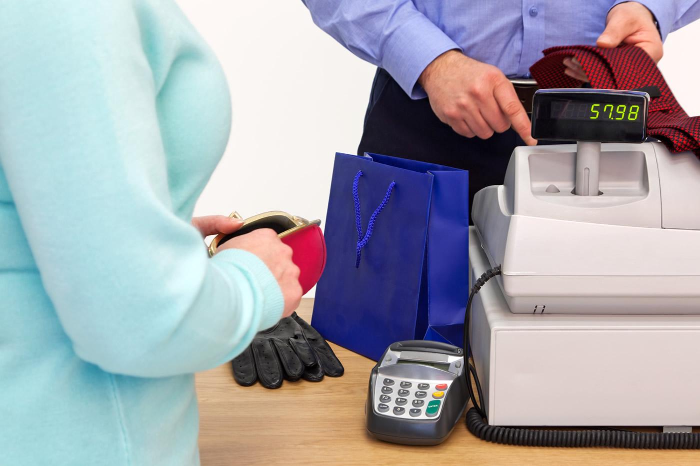 Retail Distribution